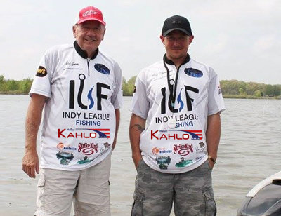 Owners of Indy League Fishing