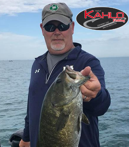 ILF Angler Rob Kelley